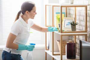 How to Find a Quality Home Cleaner