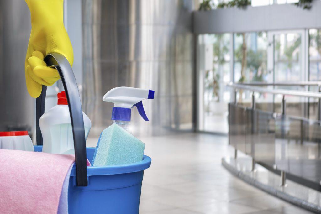 kansas city home cleaners