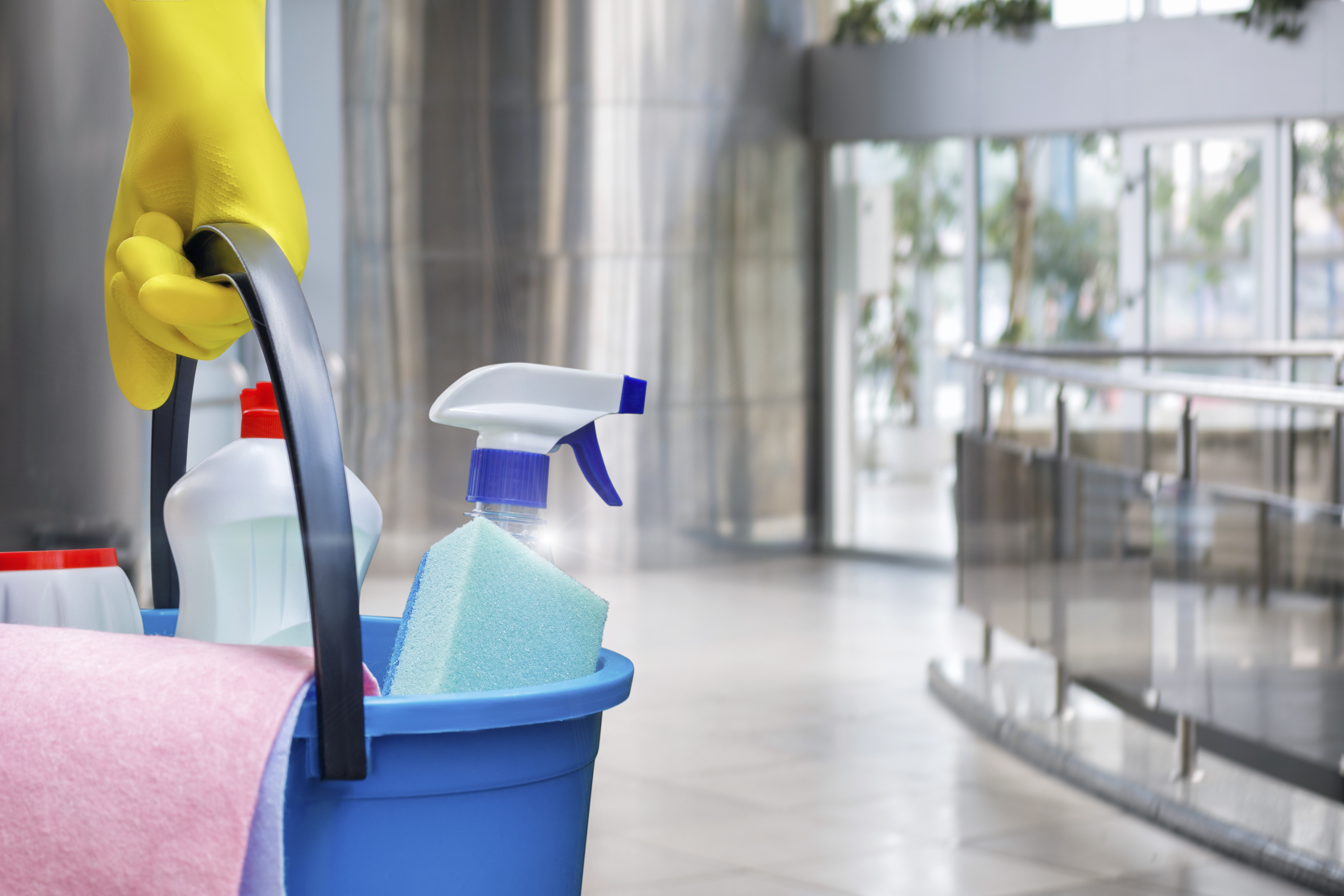 kansas city home cleaners