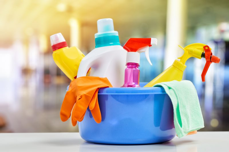 What Services Don't House Cleaners Offer?